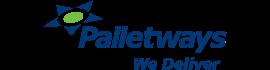 logo Palletways