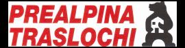 logo Prealpina traslochi
