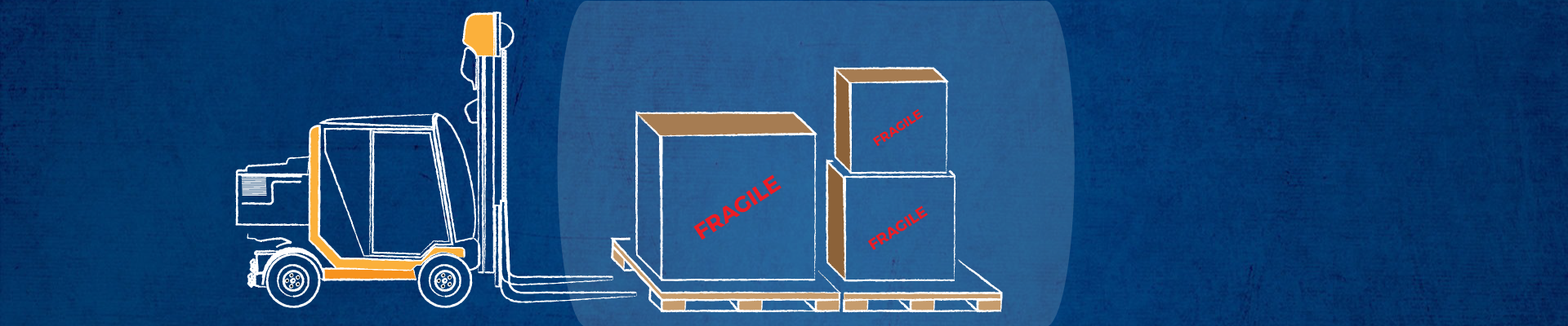 Logistica e stoccaggio
